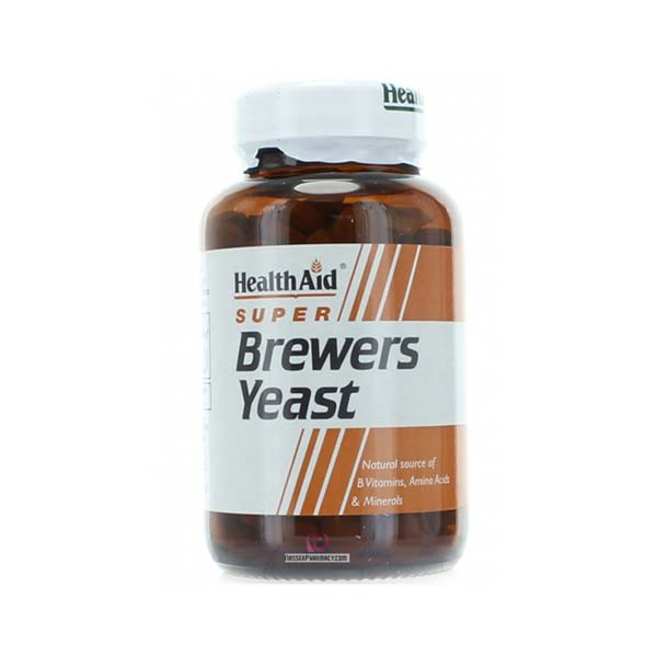 مخمر آبجو  60 عددی Brewers Yeast